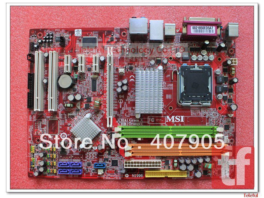 Xfx motherboard n1996