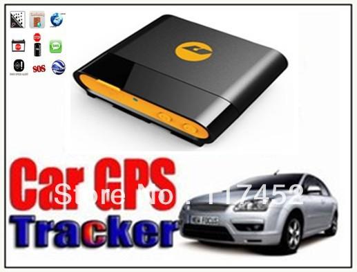 Waterproof+SD card micro gps transmitter tracker anti gps tracker device(China (Mainland))