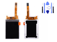 lcd screen digitizer for Sony Ericsson S500 s500i w580 w580i  MOQ 1 pic/lot free shipping china post 15-26 days +tool
