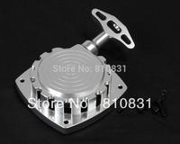 CNC Metal engine starter for 26cc,29cc,30.5cc baja