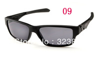 2013 mondel jupiter squared black frame Polarized gray lens ,men's  Eyewear sunglasses
