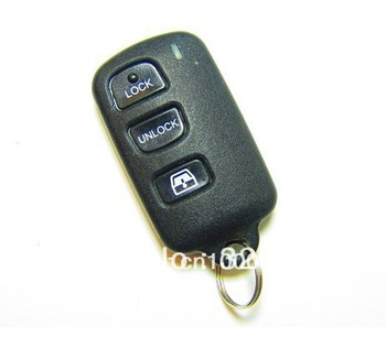 In Stock TREMOTE KEY KEYLESS  FOR TOYOTA 4RUNNER TACOMA TUNDRA ENTRY FOB TRANSMITTER