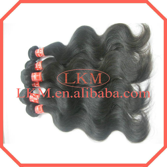 "New Years Deal!!!24""/26""/28""/30"" Selling Remy Indian Virgin Body Wave Hair Free Shipping,4 Bundles/lot(China (Mainland))"