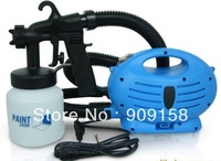 110V\220V paint zoom China post Divided into two parcel post ,take color box as seen on TV.