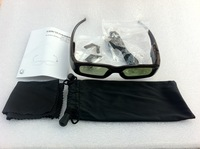 [ Sintron ] 3D Active Glasses eyewear for 2010 2011 3D TV model New