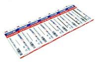 U-STAR Drill Bit Kit, 7 in 1, UA-240, UA-241, UA-242, UA-243, UA-244, UA-245, UA0246, High Quality Drill Bits