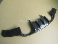 for BMW E92 M3 H type rear diffuser exhaust spoiler CFRP carbon fiber reinforced polymer