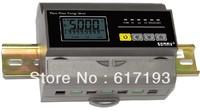 Three Phase Rail Mounting Multi-function Energy Meter