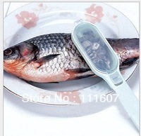 2013 Fast EMS Free shipping new arrival fish scale shaver