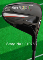 2013 New golf clubs 913-D 2 golf  driver 9.5or 10.5 loft F3 FuiiKrd Graphite/shaft R/S golf clubs and Headcover Free shipping,