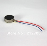 FREE SHIPPING +new 1234 Voltage 3V Coin Vibration Micro Motor Flat Toy Cell Phone Pager Motor 12mmx3.4mm diameter