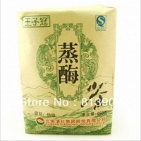 Free Shipping 2014 Early Spring Green Tea Organic China  Maofeng 450g Fresh Tea,High Mountain Fur Peak