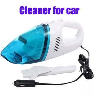High Power Portable Dirt Hand Home Vacuum Cleaner Car(China (Mainland))