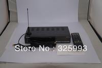 SKYBOX F4 HD set-top box Fully compliant MPEG-1 Layer I & II & III, Dolby Digital Audio(AC3)