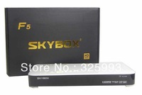 digital satellite hd receiver  SKYBOX F5 set-top pvr box