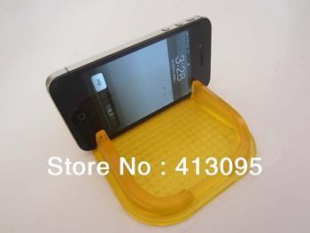 2013 The most populor Iphone PU Anti slip mat