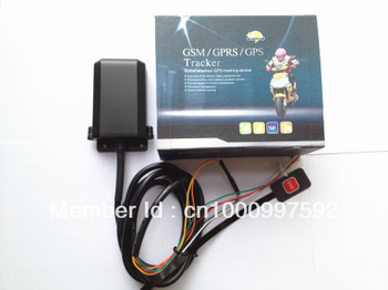 New arrival !!! XEXUN XT-009,  motorcycle gps tracker, Real time tracking& monitoring fleet managment, FREE shipping