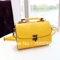 2012 autumn and winter fashion bag Women's handbag