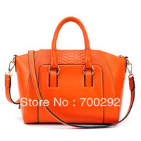 2012 autumn and winter hot women's handbag