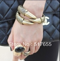 2013  new design fashion fancy  bracelets bangles for women with special size