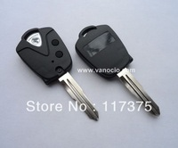 Proton car 2 button remote key case shell (right slot)