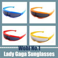 stylish lady gaga sunglasses geek glasses fashion eyewear novelty fashion sunglasses men personality fashion vintage star sun