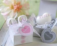 Free shipping 100box Baby Shower Favor soap gift set XZ012 Mini heart Soap Shanghai Souvenir Wholesale