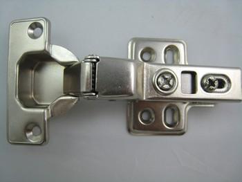 YD-615 Half overlay China hinge manufacturer & supplier
