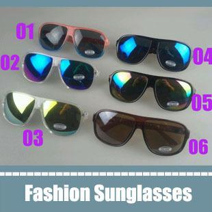 mirror coating Absurda Calixto Fashion Sunglasses trendy eyeglass frames sun glasses for men candy colour brand designer glasses