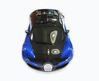 Car radar detector,Bugatti model led display car radar