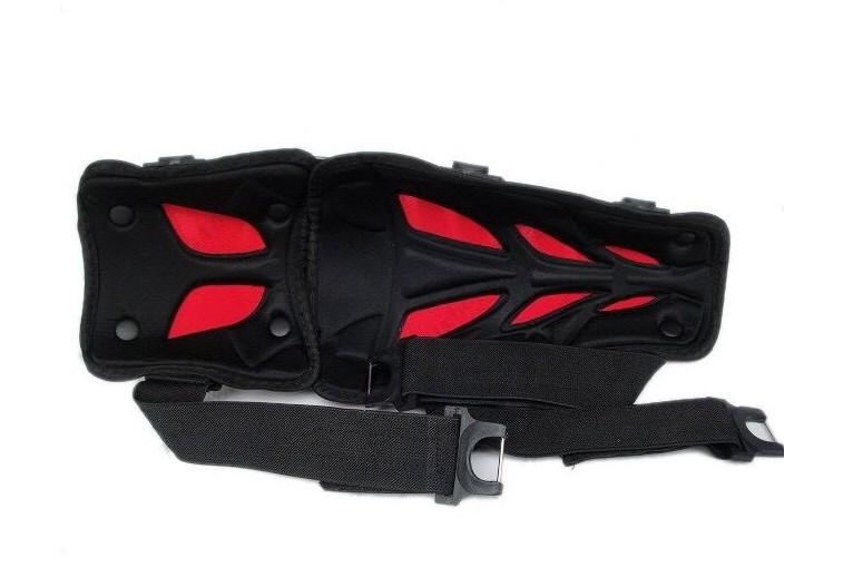 2 pieces/ski pad/activities joint knee/motorcycle pad/motorcycle knee SZ - 030