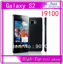 "Original i9100 16GB internal memory 3G Android 4.3"" 8MP WIFI GPS unlocked mobile phone(China (Mainland))"
