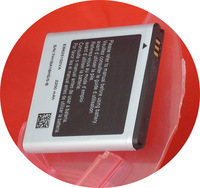 2pcs/lot wholesale EB494358VU battery for SAMSUNG Galaxy Ace, Galaxy Gio, GT-B7510, S5660, S5830,Galaxy S Mini, SCH-i579 ....