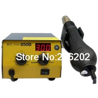 BEST 850D Lead free Hot Air Gun with Helical Wind