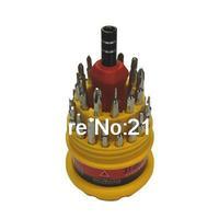 TM 6038 Screwdriver Set (30 in 1)