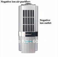 NEW Air filter Negative ion air purifier in addition to formaidehyde purifier in addition to flavor purifier