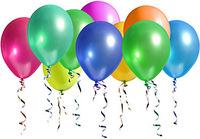 100 PCS Birthday Wedding Party Decor Latex Balloons U pick Color 12 inch
