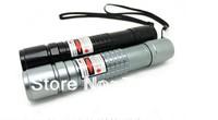 1000mw/Waterproof focusable blue laser pointer burning star pointer torch+(5 star cap)