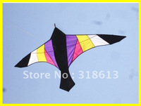 Free Shipping 2013 New Arrival Birds Colorful Animal Kites