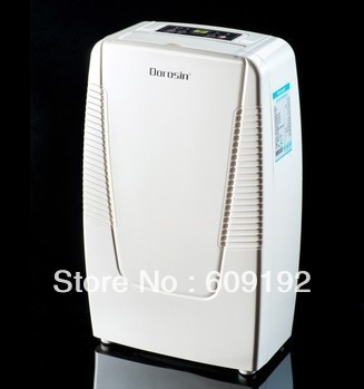 16L a day Household multifunctional dehumidifier,office dehumidifier,clothes dryer with timer,LED display