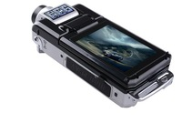 2013(H-04C.12)FreeShipping  F900 LHD with 1080P 2.5' Screen Wide Angle 130 A+ Degree car DVR