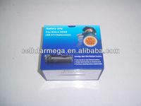 Cellularmega Battery Grip For Nikon D600 DSLR Camera EN-EL15 MB-D14
