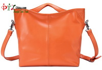 Free shipping 100% Genuine leather Messenger Handbags (big style) [DUDU] Jane series 1306004501