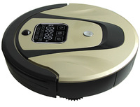 Free to Germany! Extremly Low Noise Robotic Vacuum Cleaner LR-450B-CG