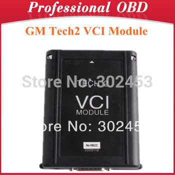 Free Shipping GM Tech2 VCI module for GM Tech VCI broken Customers