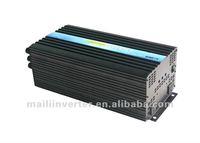 4000W Inverte DC 48v to AC 220V 4000w/4kw Pure sine wave  one year warranty