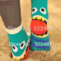 10pr/lot sox creative socks great gift Special offer Free shipping+Wholesale lady sock women sock cotton sock