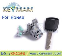 Free shipping car lock for h/-o/-n/-d/-a hon66 car door lock