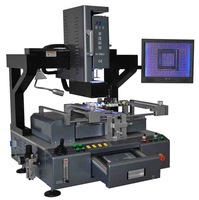 semi automatic, optical alignment system, high precision bga rework station ZM-R6821