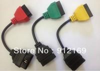 Fiat Ecu Scan Adaptors Fiat Connect Cable